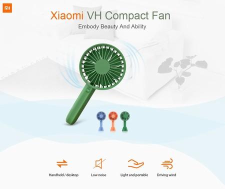 Ventilador Xiaomi