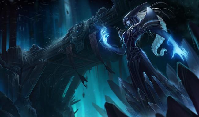 League of Legends: Estos son los cambios que se está planteando Riot para Lissandra