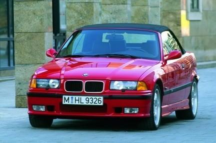 BMW M3 E36 de 1992