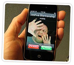 Tu cuenta de usuario en tu iPod o en tu iPhone