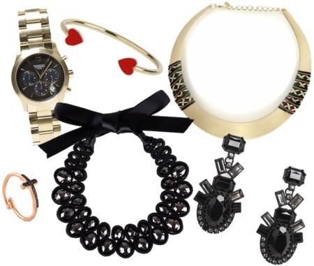 joyas para regalar estas navidades 2013