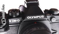 Olympus mejora la estabilización y reduce la trepidación para la OM-D E-M1 vía actualización de firmware