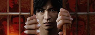 Análisis de Lost Judgment, más acción, suspense y misterios en esta secuela que mejora en todo a su predecesor
