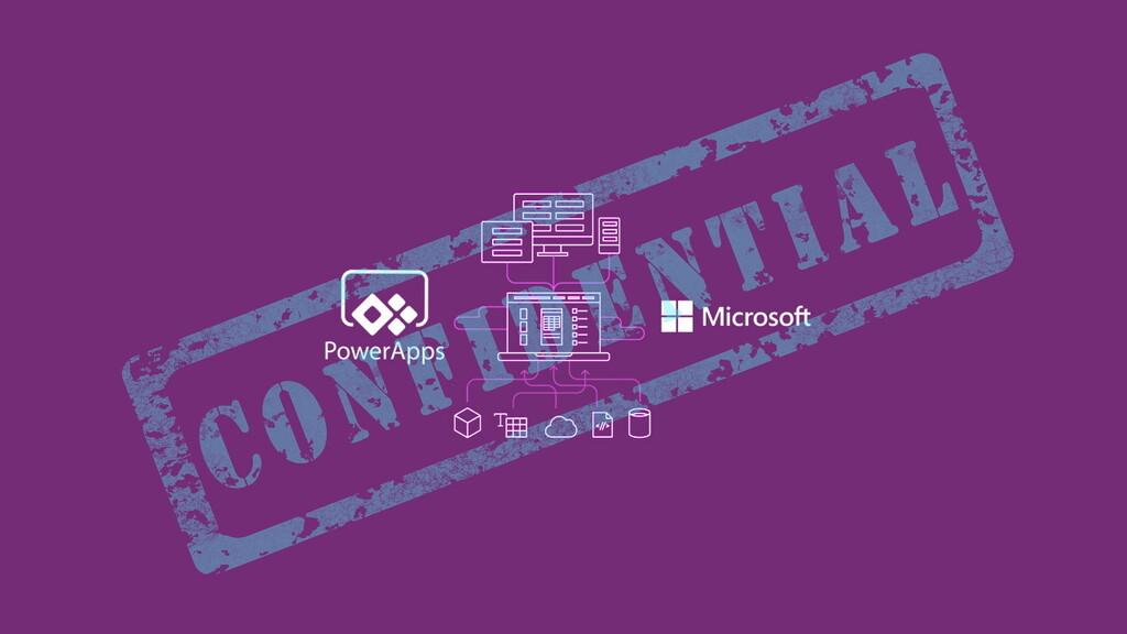 Millones de datos confidenciales quedaron expuestos en la plataforma Power Apps de Microsoft: la compañía niega que se tratase de un bug