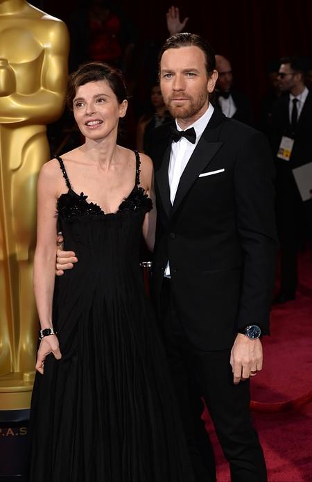 ¡Nos quedamos en shock! Ewan McGregor se separa de su mujer y tiene una aventura con otra