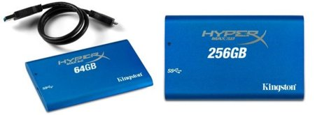 Kingston HyperX Max 3.0 llega a España con unos precios de vértigo