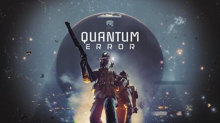 El terror espacial de Quantum Error también llegará a Xbox Series y tenemos nuevo tráiler