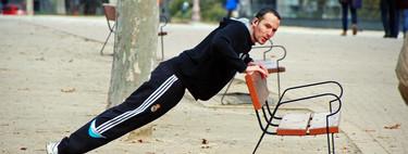 Cinco variaciones de flexiones para aumentar tu fuerza