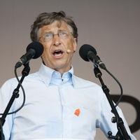 "Bill Gates cree que las criptomonedas están matando gente ""de forma bastante directa"""