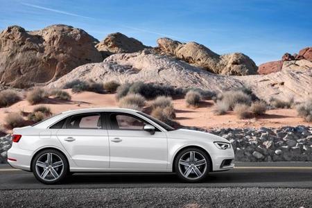Audi A3 Sedán, disponibles los precios para España