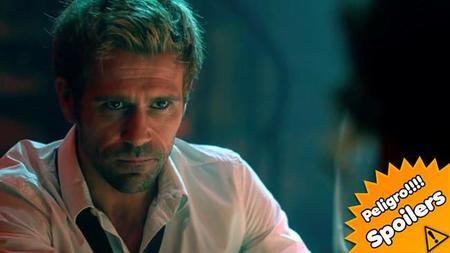 'Constantine' presenta un mundo sobrenatural con poca intensidad