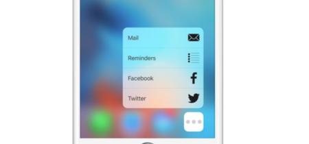 Quicky es la forma más sencilla de crear accesos directos en la pantalla de tu iPhone