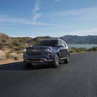 Ford Explorer 2018: Precios, versiones y equipamiento en México