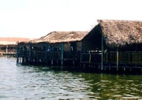 Palafitos maracaibo