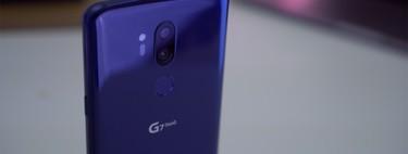 LG prepara la segunda reorganización de su división móvil en dos años para invertir el rumbo