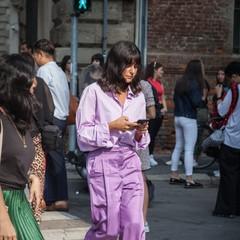 Foto 13 de 70 de la galería streetstyle-milan en Trendencias