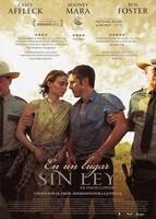 'En un lugar sin ley', el amor en el western contemporáneo