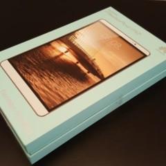 Foto 1 de 6 de la galería huawei-mediapad-m2 en Xataka Android