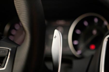 Maserati Ghibli Hybrid 2021 Prueba