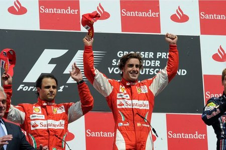 La prensa clama contra Ferrari (y contra Fernando Alonso)