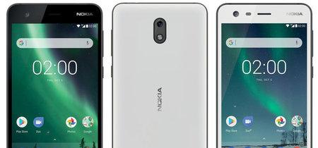 Los nuevos Nokia 9, Nokia 7 y Nokia 2 llegarían para el Mobile World Congress de 2018