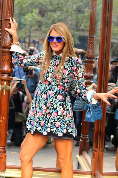 Street Style Semana de la Moda de París: comienza el espectáculo