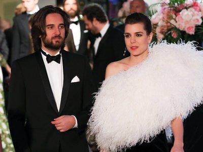 ¿Baby-royal a la vista? Todo apunta a que Carlota Casiraghi está de nuevo embarazada