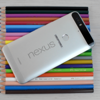Ofertón: Nexus 6P libre por 449 euros en Móviles y Más