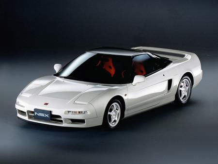 Type R Nsx 1992