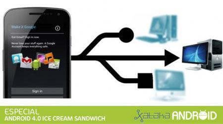 Especial Ice Cream Sandwich: nueva gestión de la memoria y la multitarea