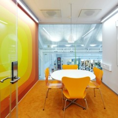 Foto 7 de 14 de la galería espacios-para-trabajar-las-renovadas-oficinas-de-lego en Decoesfera