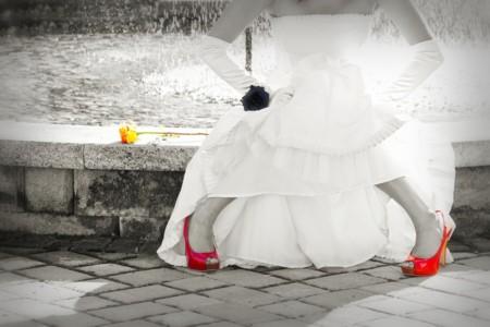 Los peligrosos especímenes que deberías evitar en tu boda