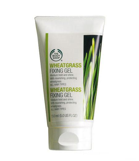 Gel Wheatgrass de The Body Shop