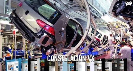 Netflix en España, el hackeo a Patreon, y el caso Volkswagen. Constelación VX (CCLIII)