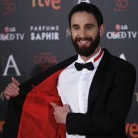 Los Premios Goya 2016: así de guapos iban ellos