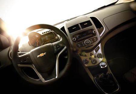 Chevrolet Sonic Mi Primer Auto Especial Motorpasin Mxico