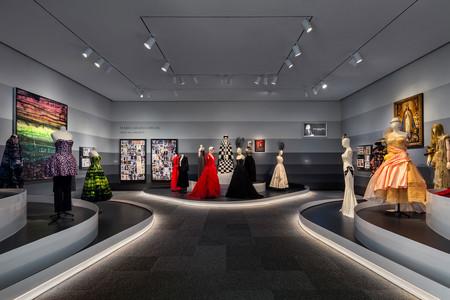 Dior Dallas Exhibition Scenography C James Florio 6