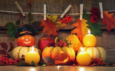 El origen de las tradiciones de Halloween