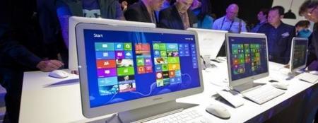 Samsung niega su salida del mercado de PCs