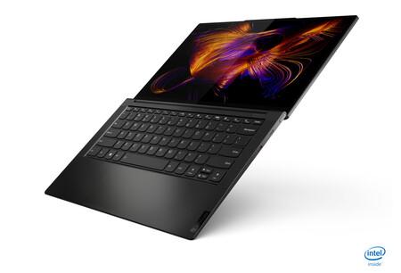 Lenovo Yoga Slim 9i Mexico Precio Lanzamiento 4