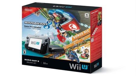 Wii U Mk