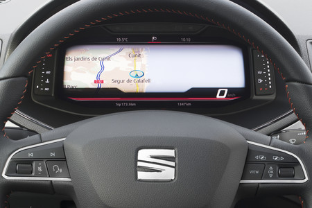 Seat Ibiza Fr 5