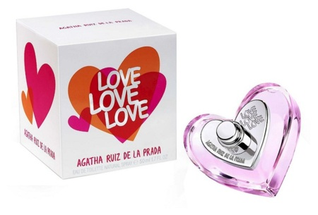 love love love agatha ruiz de la prada