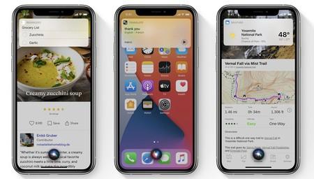 Apple lanza la sexta beta para desarrolladores de iOS 14, iPadOS 14, tvOS 14 y watchOS 7