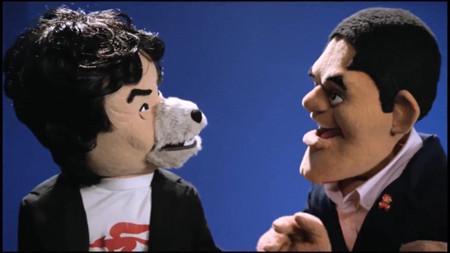 Muppets Nintendo