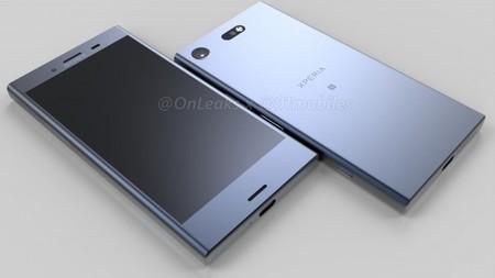 Sony Xperia XZ1 y XZ1 Compact: esto es todo lo que sabemos hasta ahora