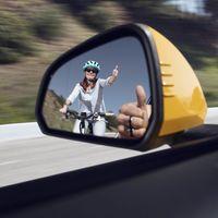 Estudio de Ford revela que los ciclistas observan más el camino que los automovilistas