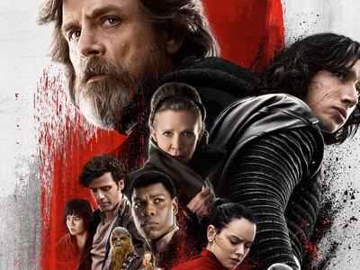 'Star Wars: Los últimos jedi' innova lo justo para seguir siendo una clásica película de la saga