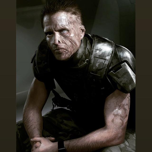 Foto de 'Alien 5' de Neill Blomkamp (8/10)