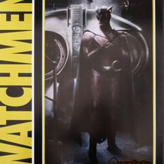 Foto 5 de 7 de la galería watchmen-nuevos-posters en Espinof